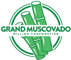 Grand Muscovado Website Logo